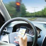 The many dangers of driving and possible consequences