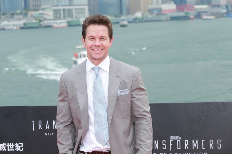 Mark Wahlberg Height
