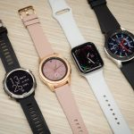 Best Smartwatches On The Market Right Now