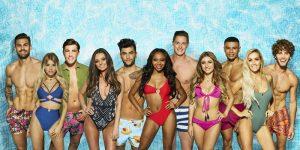 Love Island season 4