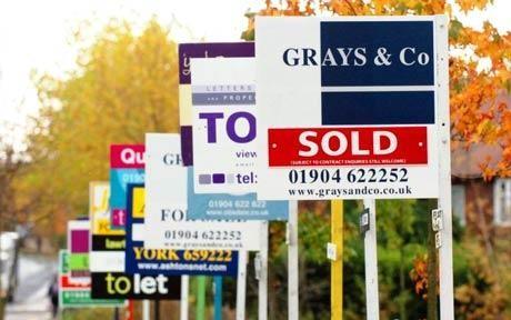 Profitable House Sale