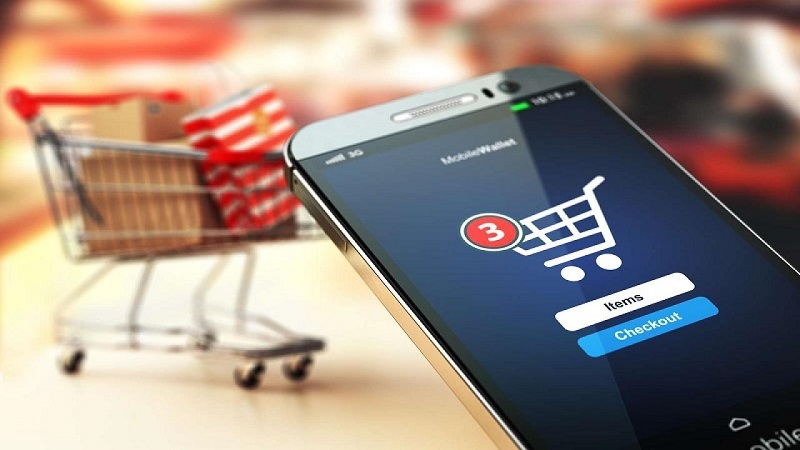Reasons to Target Mobile Shoppers