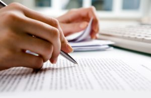 how to write a monograph