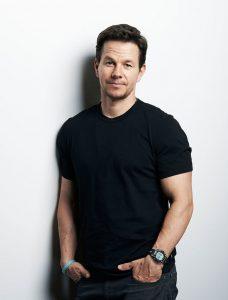 Mark Wahlberg Height