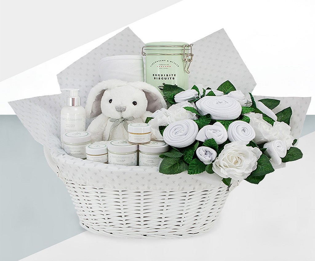 Best Baby Hampers This Christmas